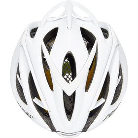 Rudy Project Racemaster MIPS Helmet white stealth (matte)